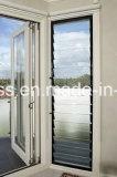 der 6mm Luftschlitz-Glas-Blendenverschluss-Glas macht Glas für das Fenster blind