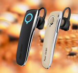 Шлемофон нот стерео качества наушника Bluetooth наушников миниого беспроволочного Hi-Fi стерео