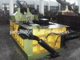 Presse hydraulique automatique de mitraille de Y81t-160b
