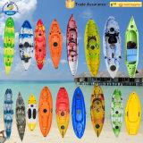 Kayak рыболовства (DH-GK08 & DH-OCEANUS & DH-CONGER)