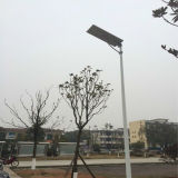 60W Sensor All in Ein Integrated Solar LED Street/Garten/Road Lamp mit CER RoHS Highquality