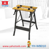 Pliage et Tiltable Workbench (YH-WB010)