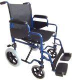 Алюминиевый инвалидного кресла Rollator Руководство для инвалидного кресла (Hz122-02-12)