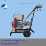 Machine van de Corrosie van de Verwijdering van de hoge druk de Schonere