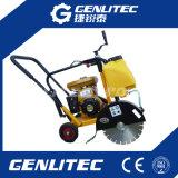 zaag van de Vloer van de Benzine van 350/400/450mm de Concrete met Robin Ey28 Engine