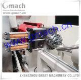 PP/PE+Pigment Farbe Masterbatch Extruder-Maschine mit Bildschirm-Wechsler
