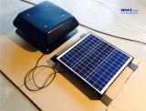 система вентиляции чердака 30watt 14inch солнечная с отдельно панелью солнечных батарей - Sn2014002