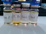 주사 가능한 대략 완성되는 노란 기름 액체 세 배 시험 300 세 배 시험 300mg/Ml