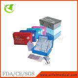 Индивидуальный пакет медицинского автомобиля DIN13164-2014 автоматический непредвиденный