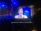 Gloshine K3.9 Innenvideobildschirm des gebrauch-LED für Stadiums-Leistung