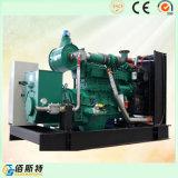 Vervaardiging van de Diesel en van het Gas van het Type van Macht van China 150kw de Open Reeks van de Generator