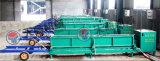Сердечника прессформы Tianyi газоход цементной трубы регулируемого пожаробезопасный формируя машину