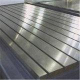 Ranurador principal doble 6090 del CNC de los muebles del control de madera DSP de China