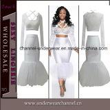 2016 vestidos por atacado do baile de finalistas da noite do laço da celebridade das mulheres (TONY8048)