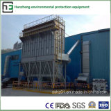 Side-Part Insert Flat-Bag Dust Collector-Cleaning Machine