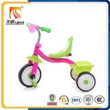 Triciclo da bicicleta dos miúdos das rodas da venda por atacado 3 da fábrica