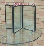 Sound Insulationのための絶縁されたSafety Glass