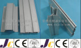 熱い販売のアルミニウム区分のプロフィール、アルミニウムプロフィール(JC-P-83038)