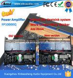 Модуль Fp14000 усилителя силы диктора цифров высокого качества ядровый профессиональный высокий