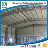 Multi costruzione della struttura d'acciaio del piano