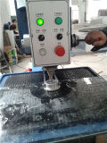 Dougle возглавляет тип машину yd-HD стеклянную Drilling