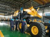 De Machines van de mijnbouw
