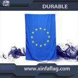 거는 깃발, 작은 구멍을%s 가진 국기