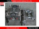Moulage par injection en plastique automatique professionnel de caisse de batterie