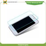 Protecteur d'écran de téléphone mobile pour le contact 6 d'iPod