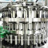 機械31の自動ガラスビンビール満ちるキャッピングのびん詰めにする機械