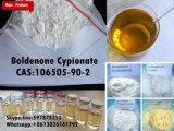 Puirty 스테로이드 호르몬 Boldenone 최고 Cypionate Boldenone Cyp 및 대담한 Cyp