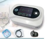 Golfvorm van de Stethoscoop ECG van Contec de Visuele Digitale, SpO2 PR, Volwassen SpO2