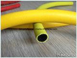 Manguito de alta presión 300psi del martillo de Gato de la cubierta amarilla