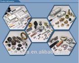 Blatt Metallplatten3mm stark, kundenspezifische Stahlblech-Metallplattenbildenstempelnde Teile, kundenspezifische Herstellungs-Metalteile