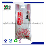 Sacchetto di imballaggio di plastica del fornitore della Cina per la farina di frumento