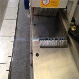 Le découpage automatique de travail du bois de précision a vu la machine