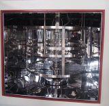 Câmara clara solar do teste de resistência da lâmpada de arco do xénon do IEC 60068-2-5 de ASTM G155