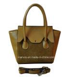 Vente en gros en cuir de la Chine de sac de main d'emballage de femmes neuves de mode (M10472)