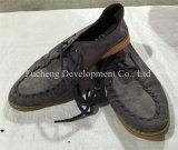 Heiße verkaufenverwendete Kleidung und Schuhe