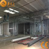 Sala d'esposizione prefabbricata di Audi della struttura d'acciaio (SSW-407)