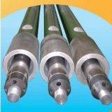 Tubulação da bomba de Rod do otário do fabricante e bomba de Rod chinesas