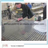 Altura Grating de la máquina de moldear 40m m de FRP en precio bajo
