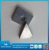 구획 모터를 위해 제조되는 자석 물자 고품질을%s 강한 영원한 NdFeB 네오디뮴 자석
