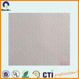 Película de PVC con relieve para losetas de techo de yeso