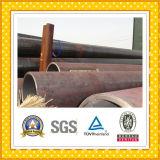 Tubes en acier allié en acier / alliage en acier / tuyau en alliage