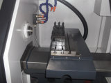 Máquina de giro do CNC do trilho de guia do CNC L.M. de Hiwin