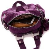 Schulter-Kurier-Handtaschen-Form-Handtasche des neuen wasserdichten Nylonbeutel-2016 große (GB#1928)