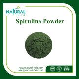 Het Poeder van Spirulina; Het Uittreksel van de Installatie van het Poeder van Spirulina van het Uittreksel van Spirulina