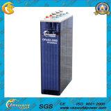 Bonne batterie tubulaire d'Opzs 2V100ah de batterie de Quanlity