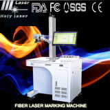 Mini laser Marking Machine Metal Materials Maintanence Free Best Price Marking sur Metal ou Non-Metal pour le laser Marking Machine de Fiber
